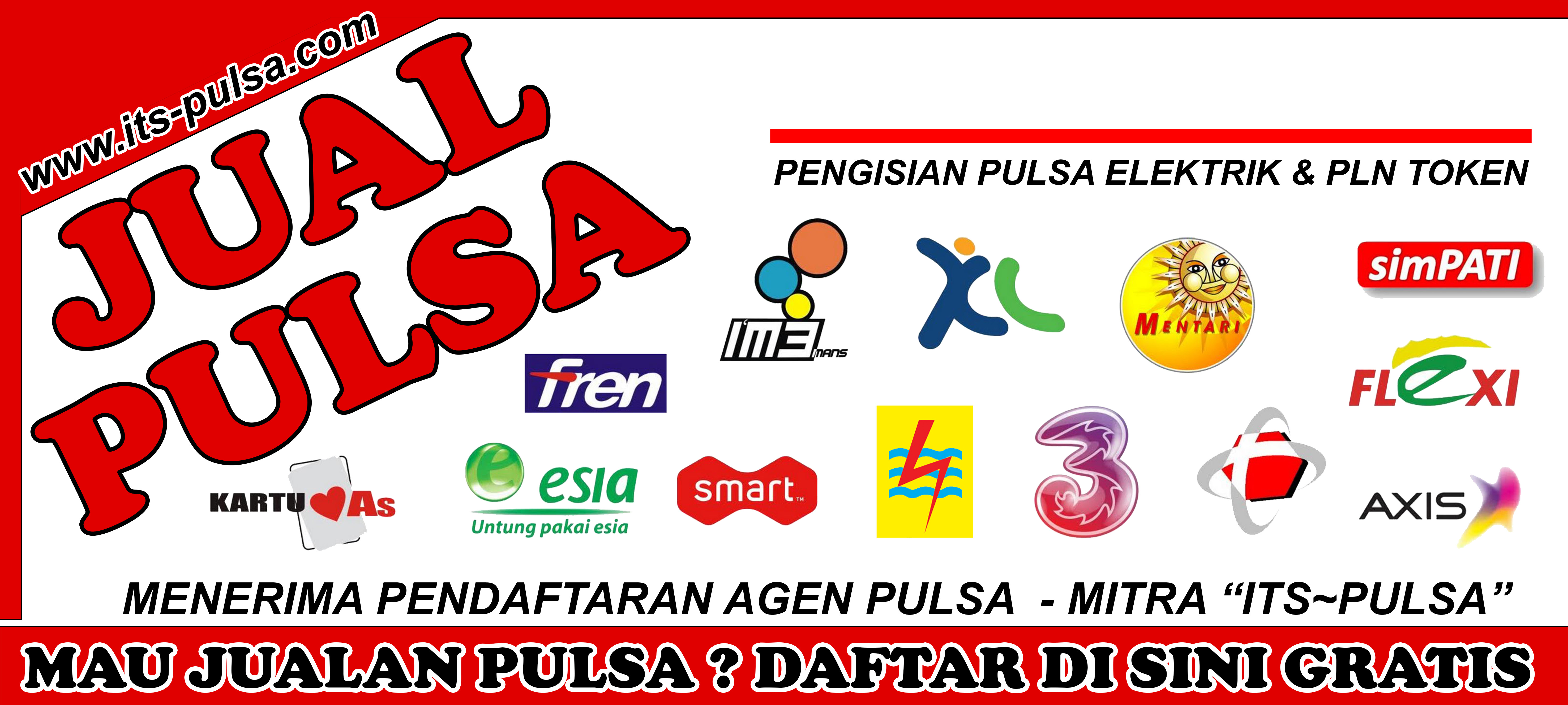 Image Result For Mitra Pulsa